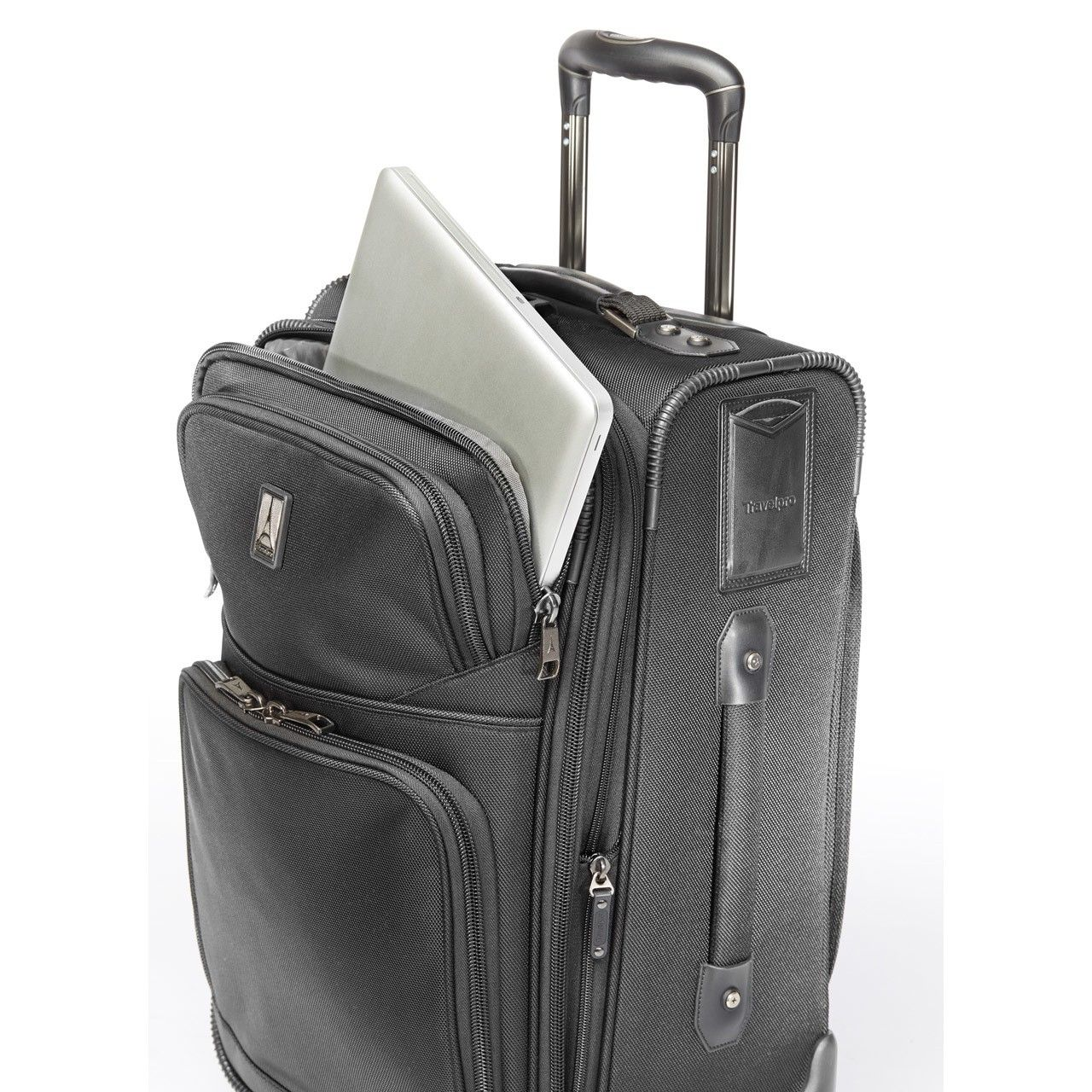 Travelpro Flightcrew5 18 Expandable Rollaboard Bag