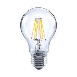 Ampoule Led Filament E27 60w Blanc Chaud Led Filament Lumieres Ampoule Led