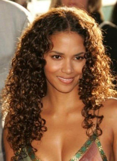 Embrace the curly hair with Florida\'s cray-cray humidity. I plan ...