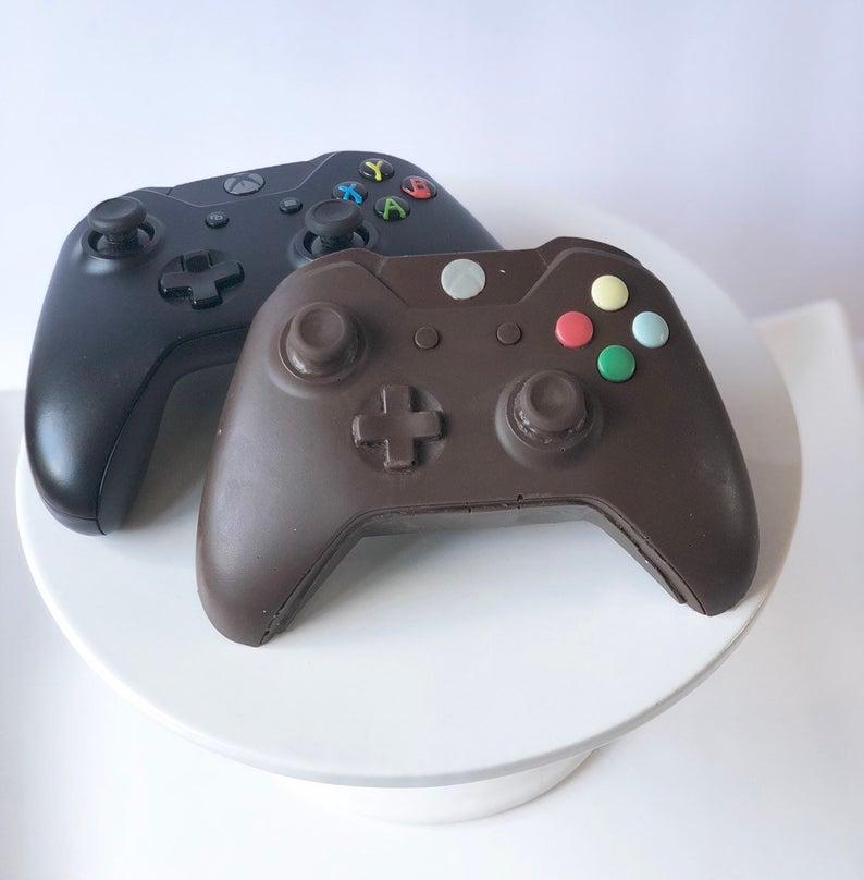 XBOX Controller XBOX Chocolate Video Game Controller