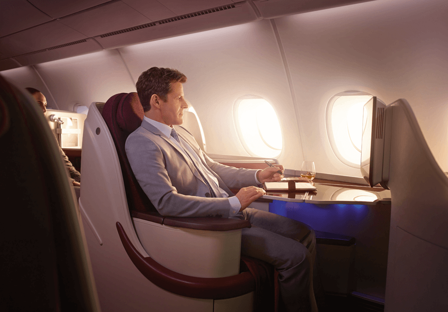 Looking for best deals on egyptair business class apply