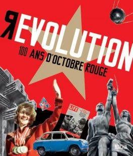 Découvrez Révolution, 100 and d'Octobre rouge de Catherine Bertho Lavenir sur Booknode, la communauté du livre