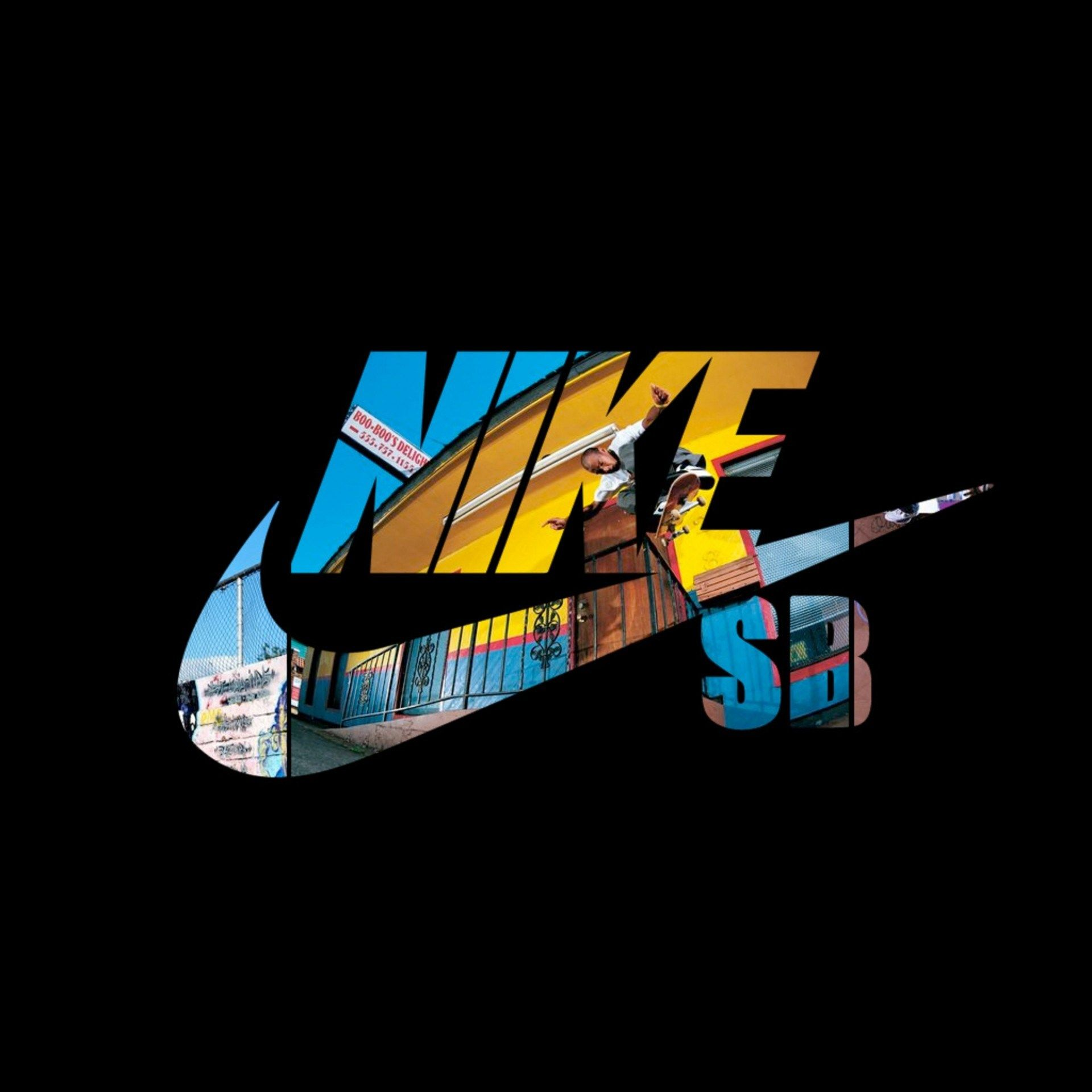 Ipad Nike Wallpaper