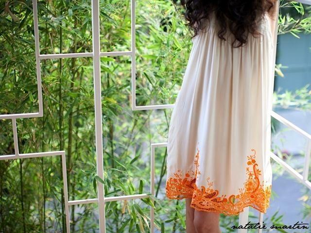 Natalie Martin's 2014 Resort Collection Has Gypset Style | gypsetgirl
