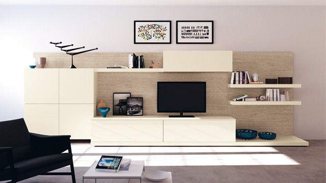 Living Living Feel&Scenery Scavolini | House | Pinterest | Soggiorno ...