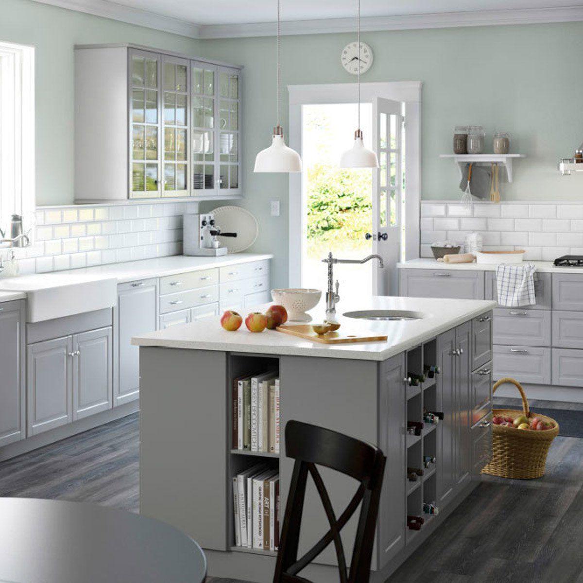 14 Tips For Better Kitchen Lighting New Kitchen Cabinets Ikea Kitchen Design Kitchen Inspirations