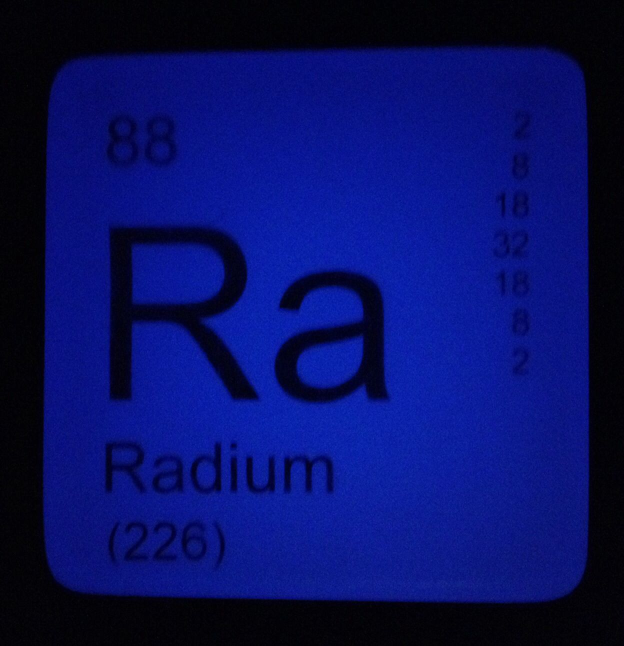 Here you go for the geek or science buff in your life check for the geek or science buff in your life check out our its elementaryriodic table soaps radioactive elements even glow in the dark urtaz Choice Image