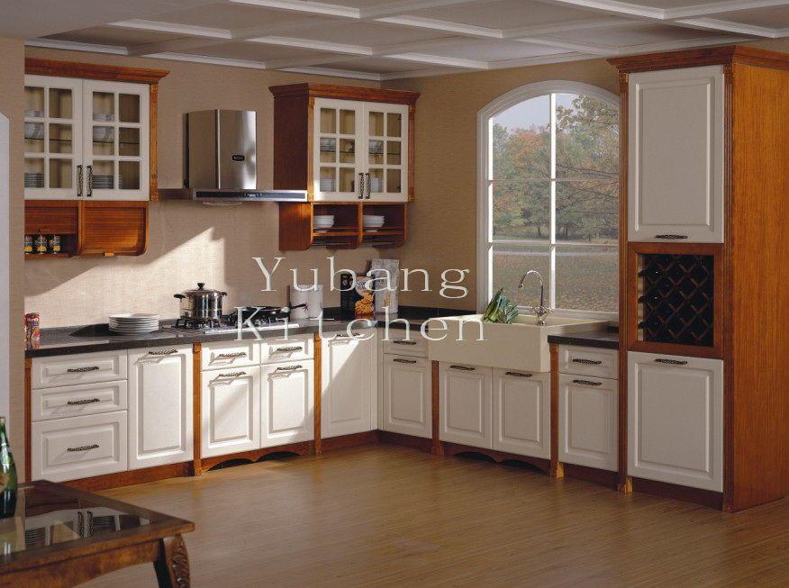muebles de cocina de pvc - Buscar con Google | Mi cocina | Pinterest ...