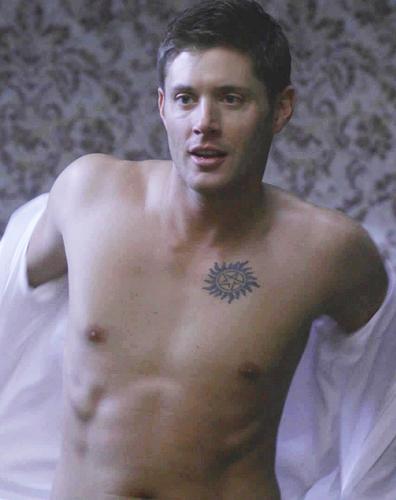 7 de Novembro de 2012 - Supernatural: Eu Acho Legal