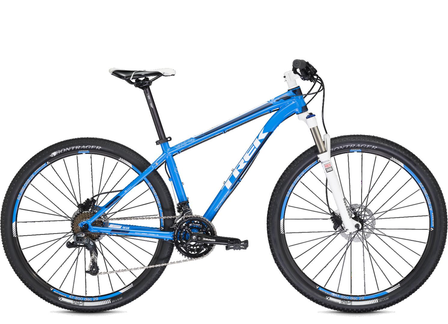 2014 X-Caliber 8 $849 99 - Bike Archive - Trek Bicycle Tires