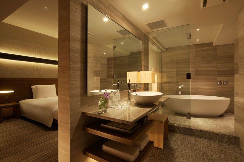 Hyatt regency tokyo bathroom residential toilet for Design hotel tokyo