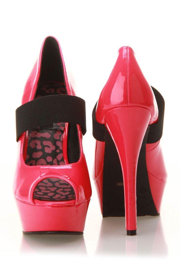 Pink dress shoes for ladies  Pin by Ирина on Туфельки и сандали  Pinterest