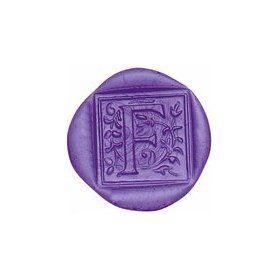 Glue Gun Letter Sealing Wax-Metallic Purple