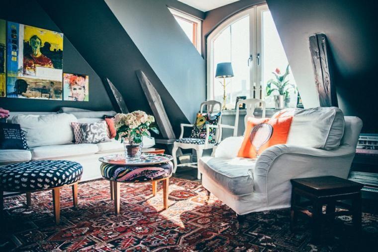 #Interior Design Haus 2018 Erstaunliche Penthouse Designs, Die Komfort Auf  Ein Anderes Level
