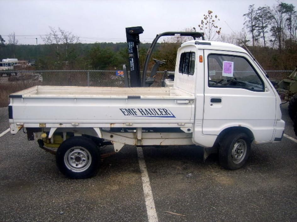Electric Tiger Truck Id Cars I Like Pinterest Tigers And Cars