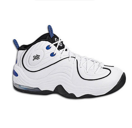 timeless design 6f6ef 80e4f Nike Air Penny II Retro  All-Star  Returns in 2016