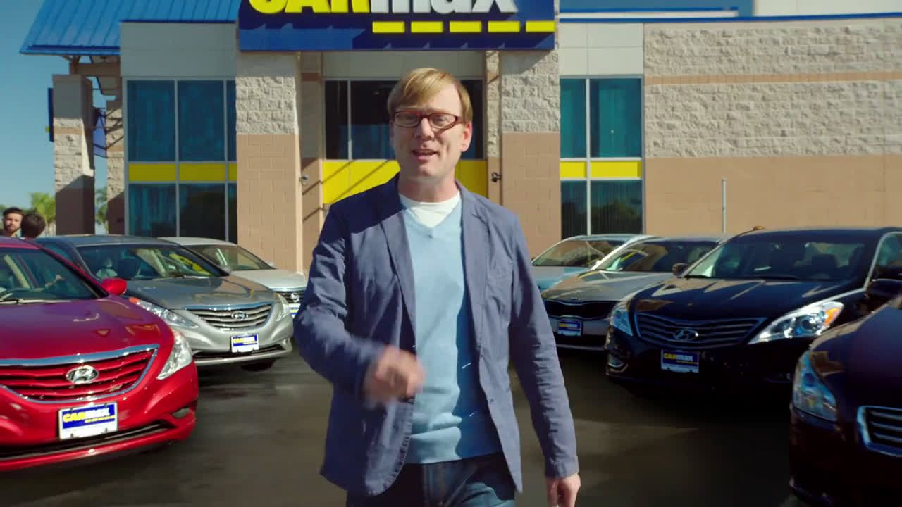 Abancommercials Carmax Tv Commercial Carmax Advertsiment
