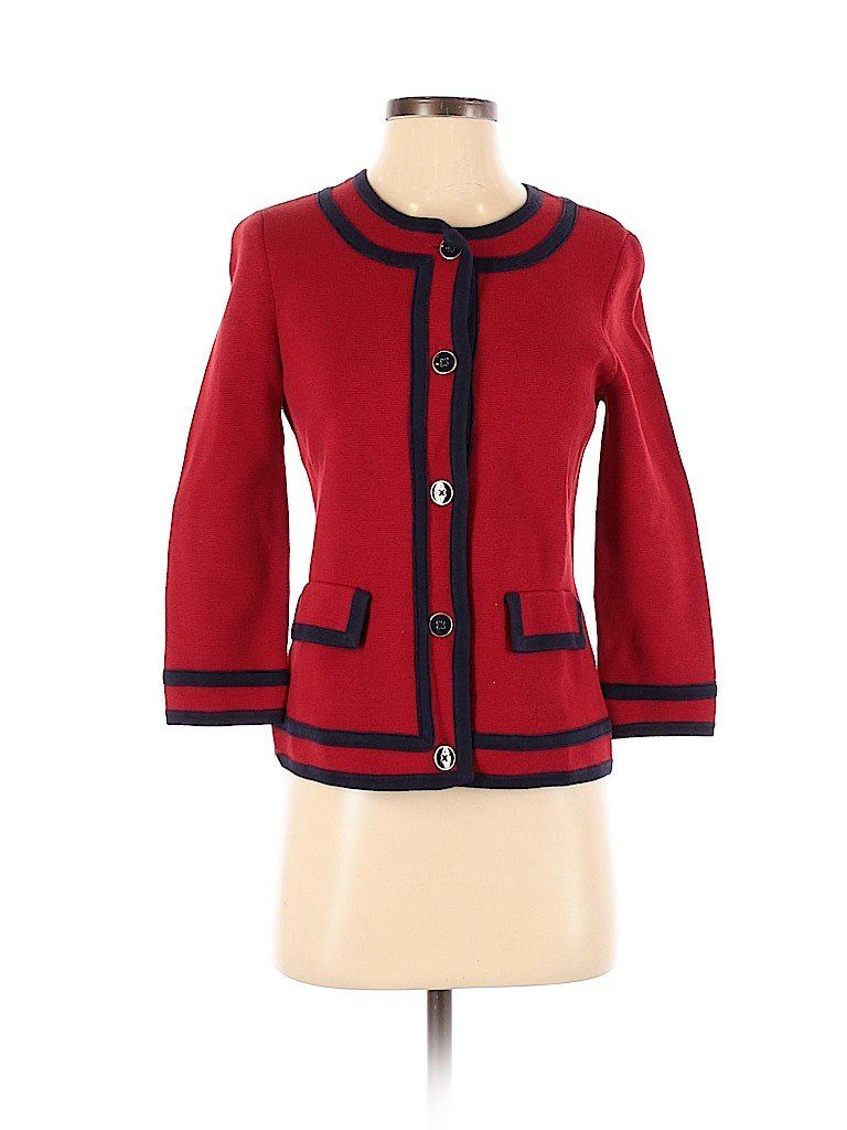 Talbots Jacket Red Solid Jackets Amp Outerwear Size X Small Talbots Jacket Outerwear Jackets Talbots [ 1024 x 768 Pixel ]