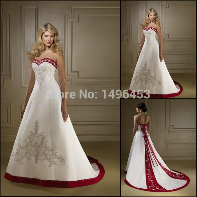 Dresses Gown Quality Dress Palace Directly From China Dropship Suppliers Custom Make A Line Sweetheart Satin Plus Size Wedding