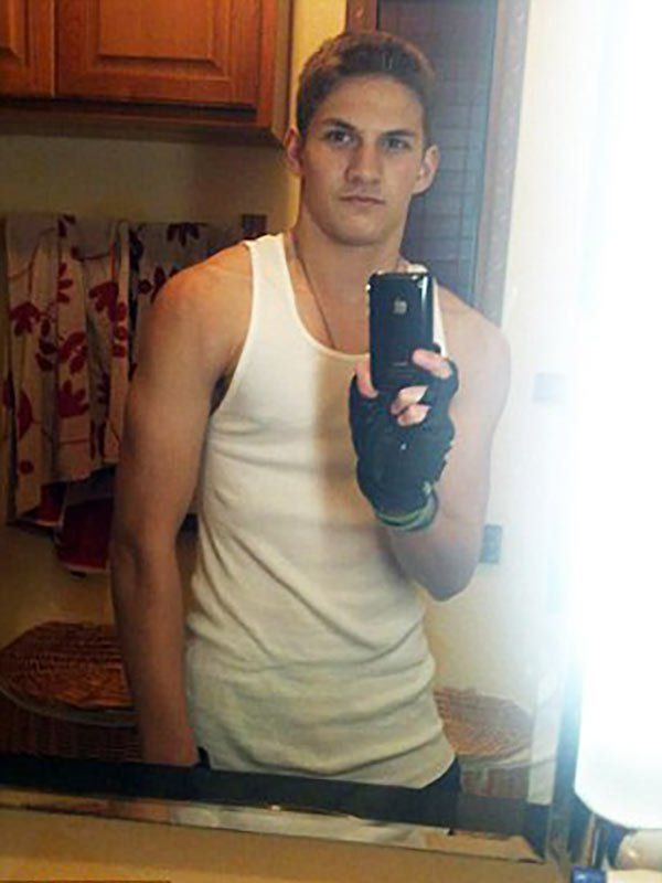 Jared Padgett - In 2014, at the age of 15, Padgett shot and killed a classmate. He then committed suicide.