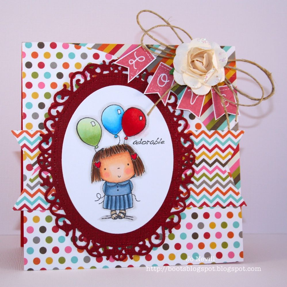 cards made with betsy bluebell stamps - Google Search