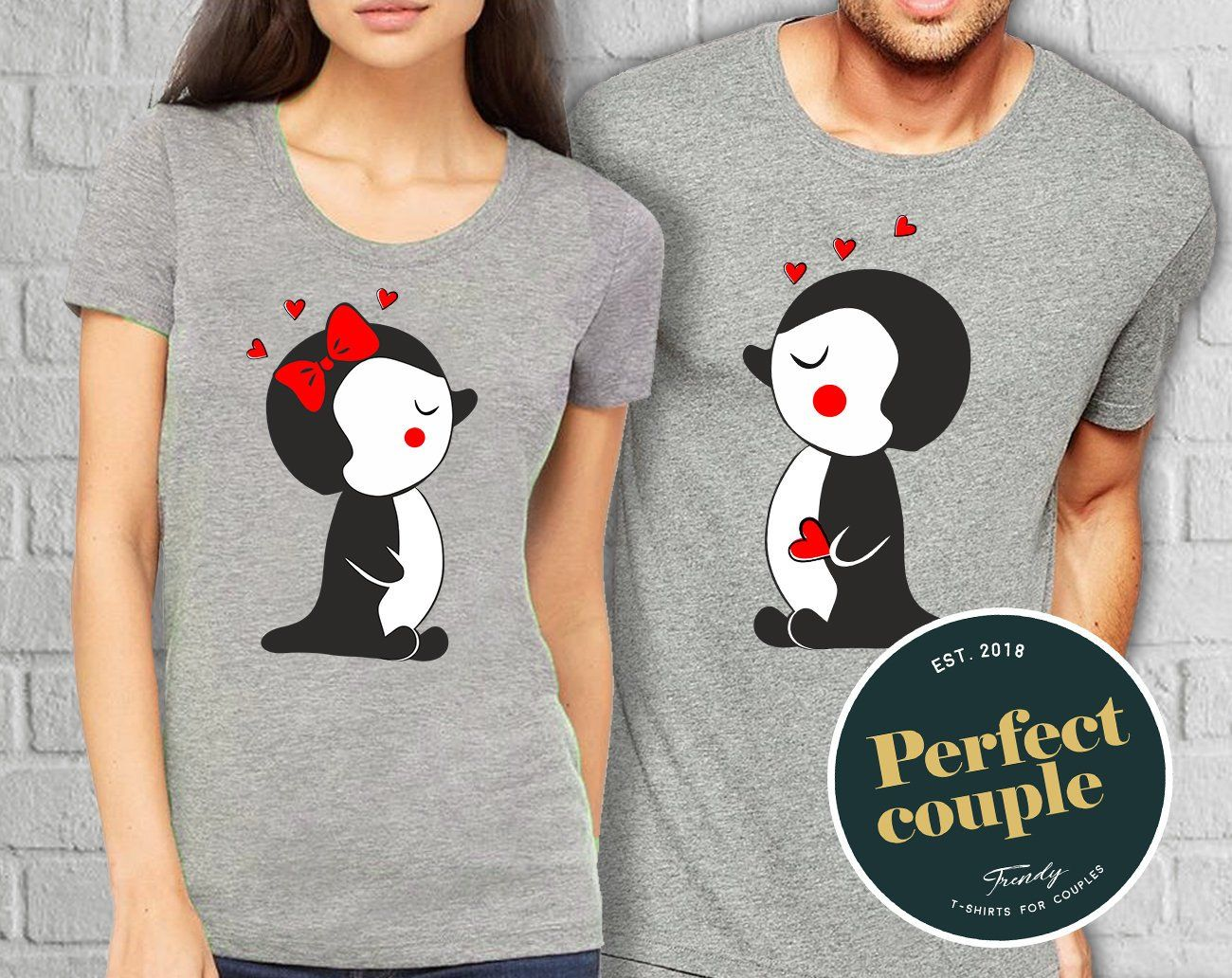 Pin by Caro Fernández on whatever | Trendy tshirts, Matching