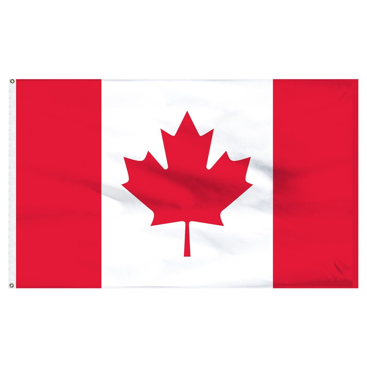 Canada 12 X 18 Nylon Flag Flags Flag Garden Flags Garden