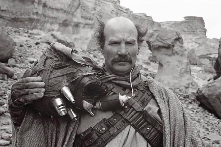 Tusken Raider Unmasked Star Wars Stuff Pinterest Star Wars