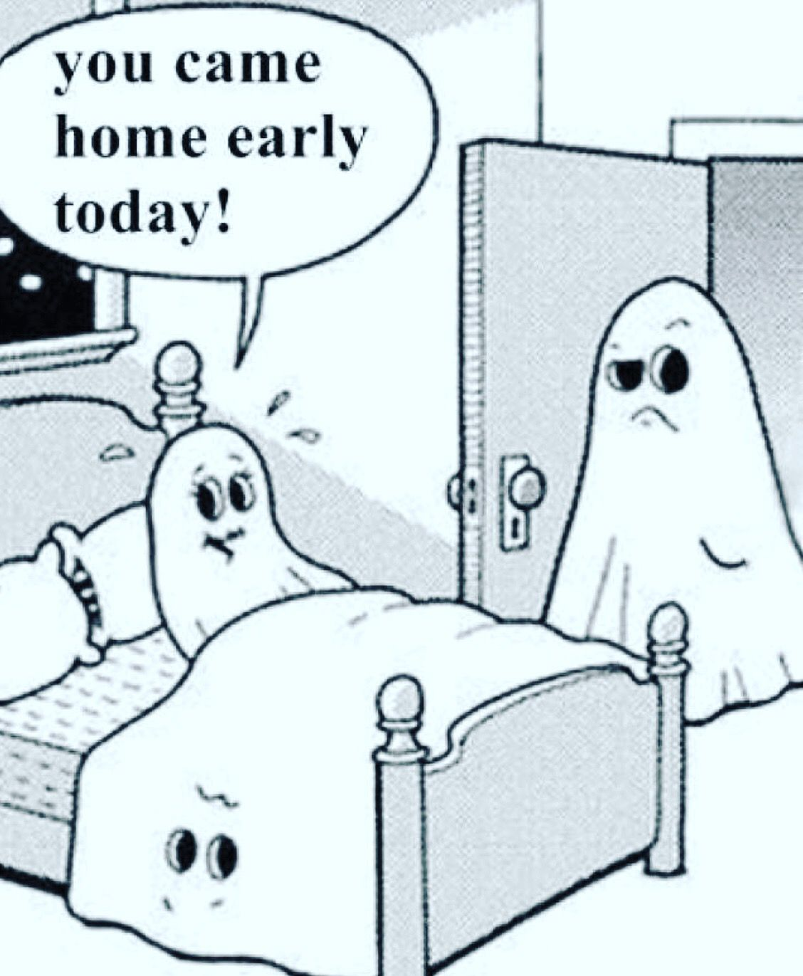 Pin by Spooky_one1031halloweenhoarder on Halloween Humor