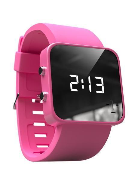 Breast Cancer Watch- Pink