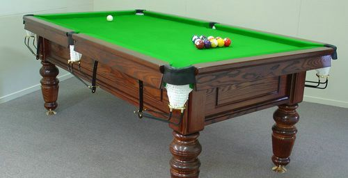 Gentil Cheap Used Pool Tables