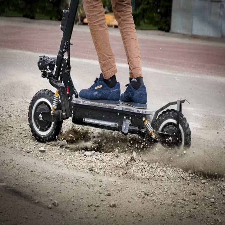 Top 10 Best Off Road Electric Scooters In 2020 Reviews Best