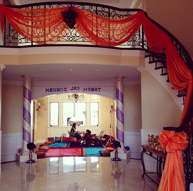 Home Inspiration For Indian Wedding Decorations In The