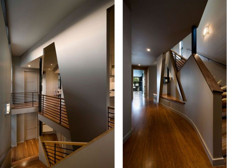 Studio H Home Design Part - 30: Fractured House In Boulder, Colorado By Studio H:T