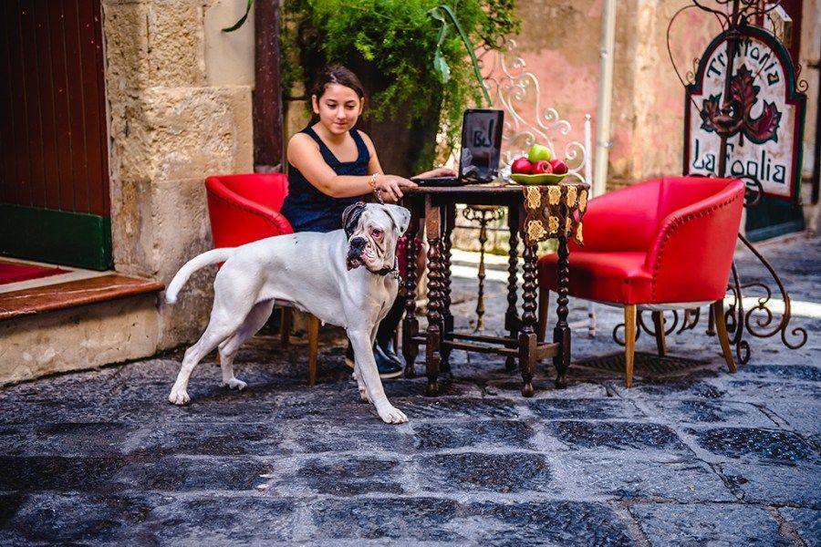 Sicily | Polina Ilieva Photography