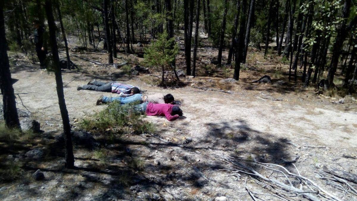 Policías fueron a pedir bolsas a funeraria para trasladar los cuerpos de jóvenes asesinados en Guachochi | El Puntero