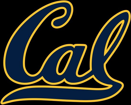 Berkeley University Of California Logo California Golden Bears