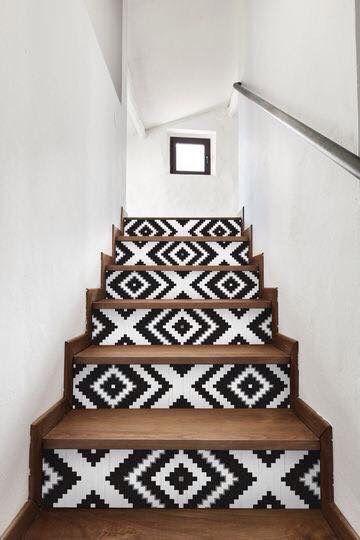 Ohhhhhh serious stair envy! It\u0027s the little things \u003c3 Pinterest