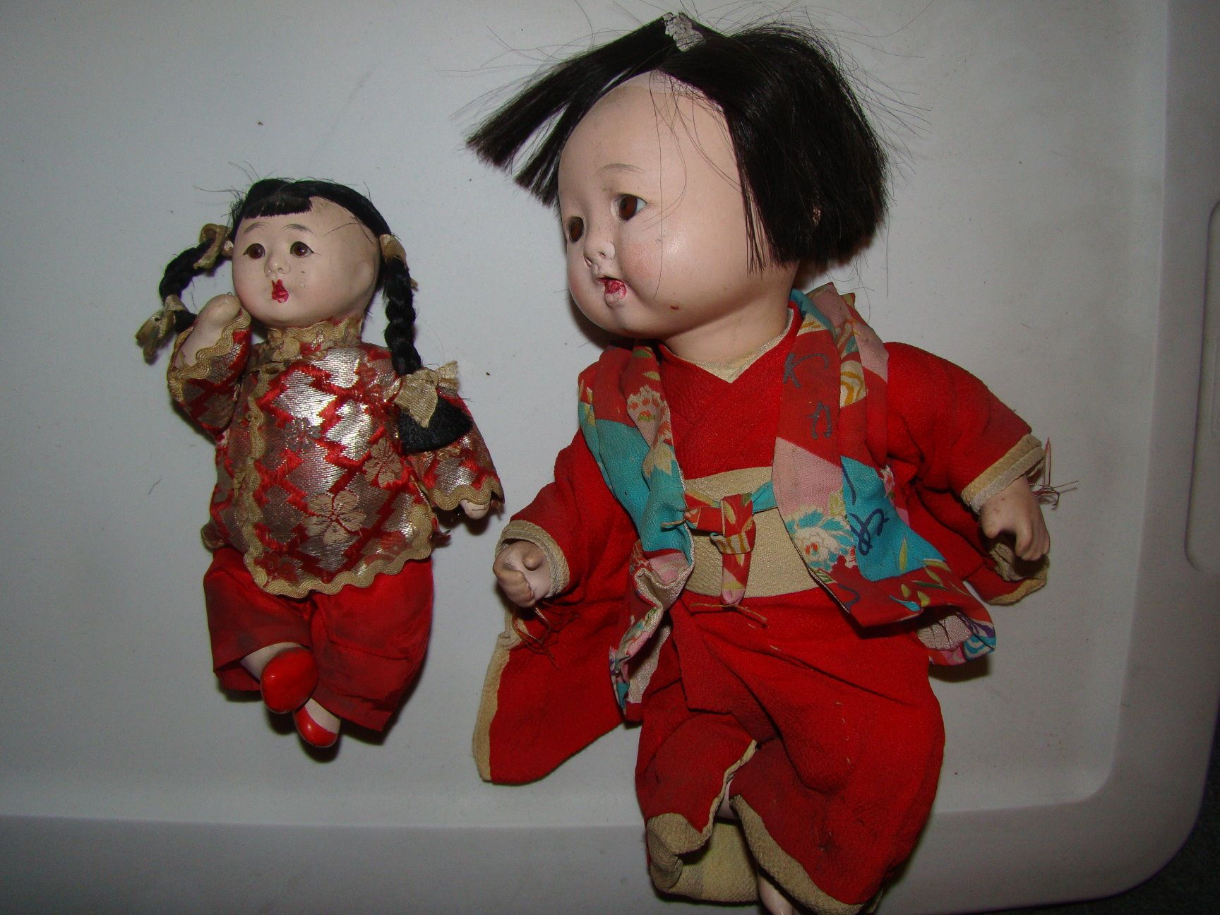 Japanese doll. Dolls for girls 62