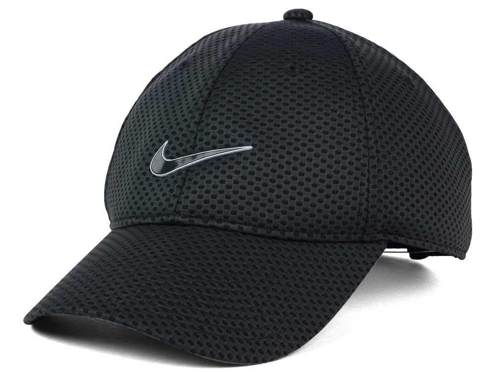 Nike Heritage Dri-Fit Mesh Cap  30e97098ef71b
