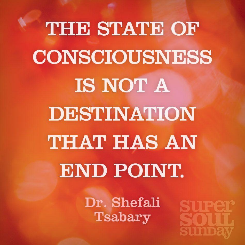 Conscious Quotes Drshefali Tsabary Quote On Consciousness  Consciousness Wisdom