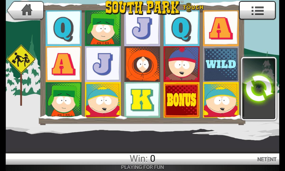 South Park Kostenlos