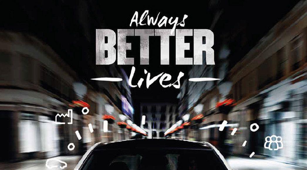 Always Better Lives – Toyota veröffentlicht Nachhaltigkeitsbericht