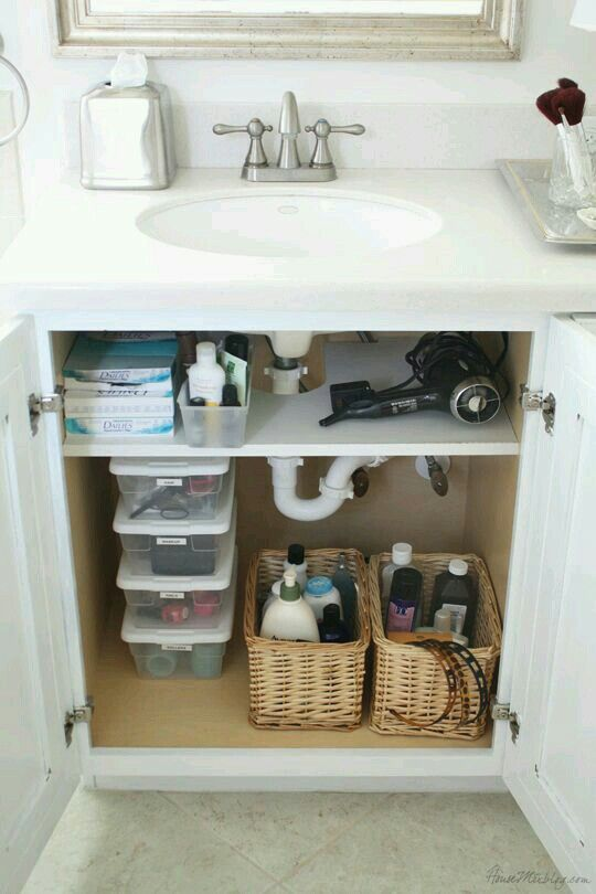 No More Small Bathroom Woes 6 Places To Add Shelving For Storage