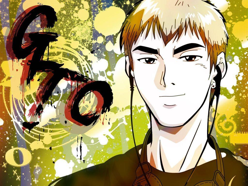 Great Teacher Onizuka 18 244573 Anime Uchitel Personazhi Anime