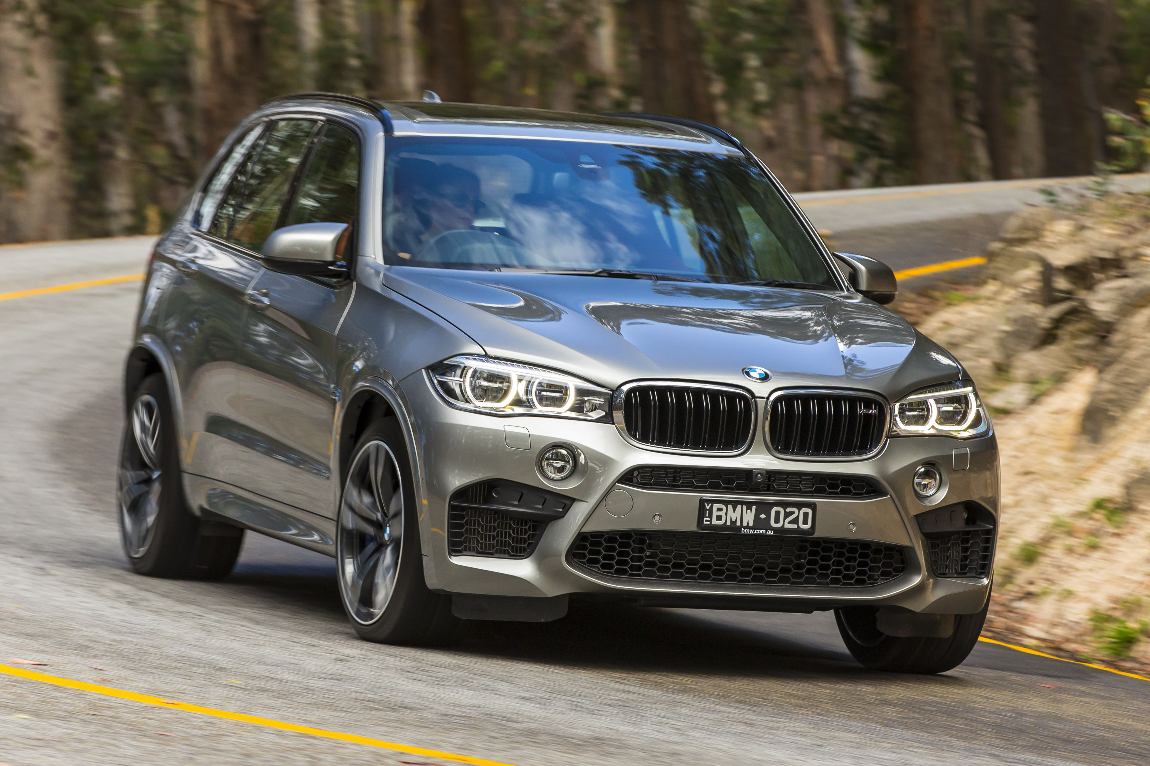 2015 Bmw X5 M And X6 M Review Photos Caradvice With Images Bmw X5 M Bmw