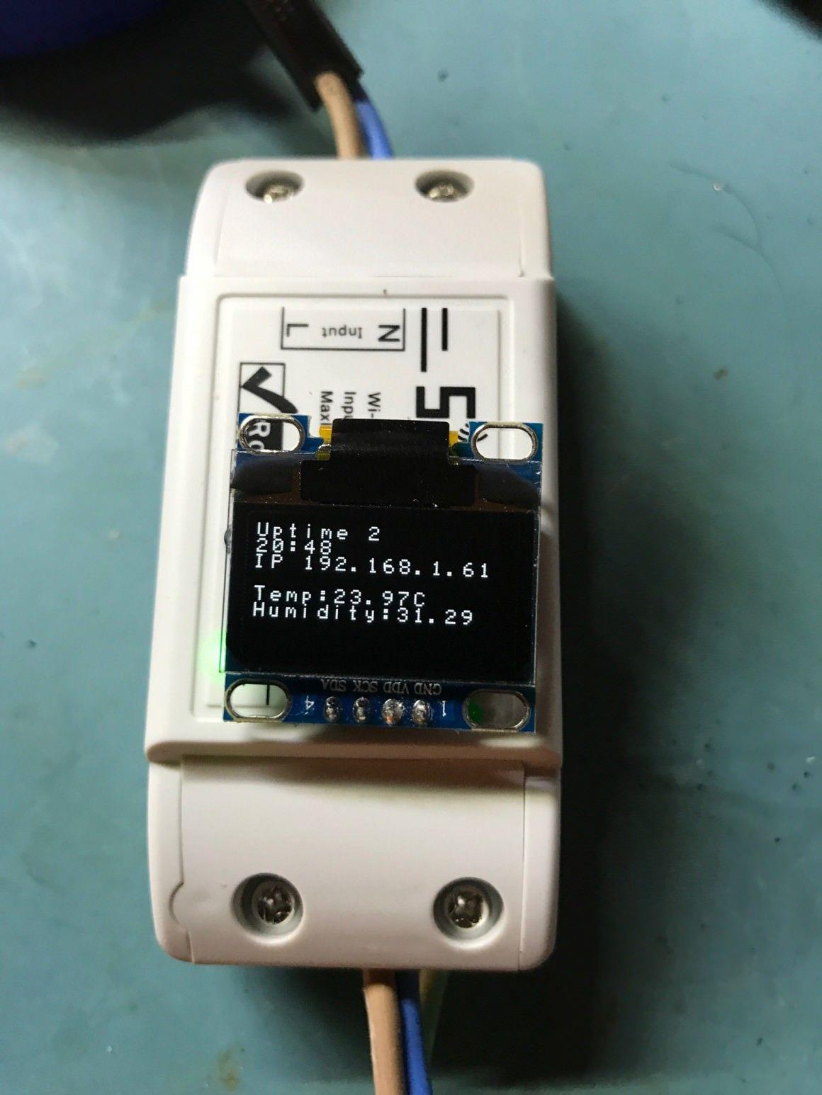 sonoff wifi smart switch with i2c port jackenhack arduino wireless circuit diagram electronics [ 1160 x 1546 Pixel ]