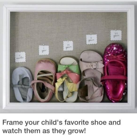 I love love love this idea