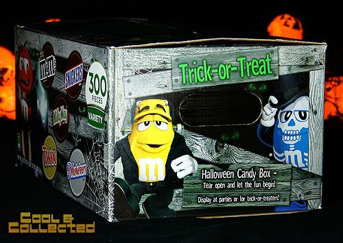 mms halloween packaging halloween posactivationspackaging pinterest - Mms Halloween