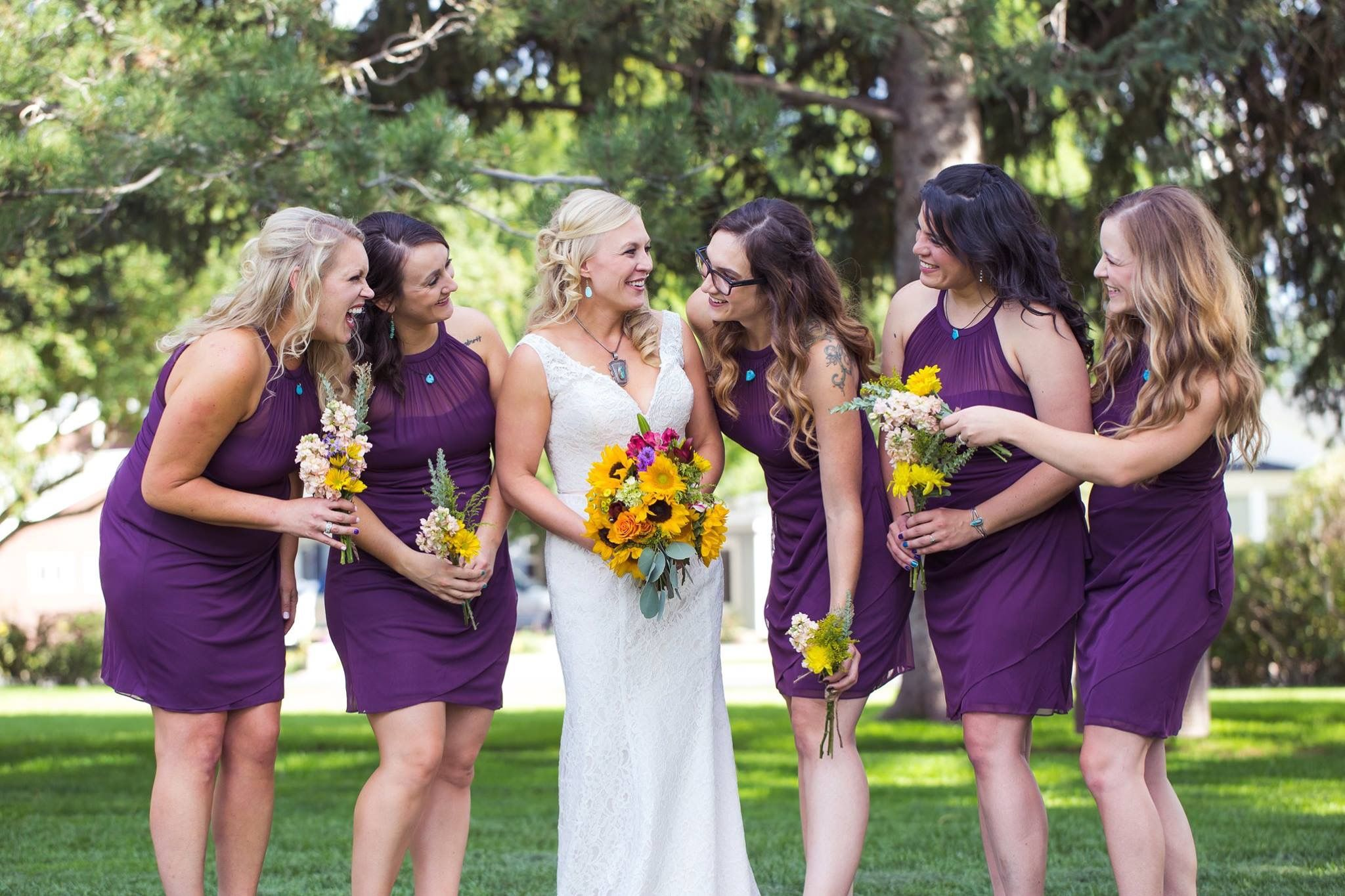 flagstaff makeup artist | wedding hair | northern arizona